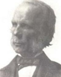 William Greenough Thayer Shedd